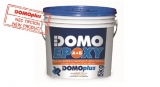 DOMO EPOXY A+B COLOURED EPOXY GROUT AND TILE ADHESIVE