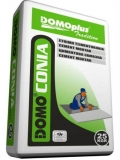 DOMO CONIA CEMENT MORTAR FOR FLOORS