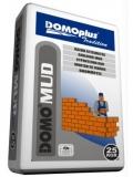 DOMO MUD BUILDING MUD